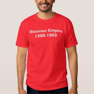 Osmanisches Reich 1300-1922 Hemden