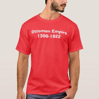 Osmanisches Reich 1300-1922 T-Shirt