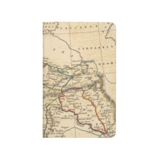 Osmanisches Reich Taschennotizbuch
