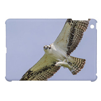 Osprey mit einem Fisch iPad Mini Hülle