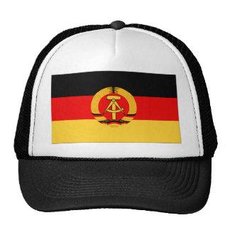 Ostdeutschland-Flagge Baseballmützen