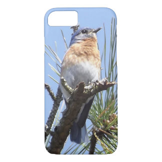 Ostdrossel IPhone Fall iPhone 8/7 Hülle