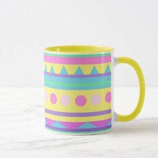 Osterei-Dekorations-Tasse Tasse