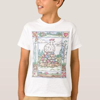 Osterei-Henne T-Shirt