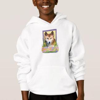 Osterei-Plätzchen - Dingo Hoodie