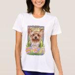 Osterei-Plätzchen - Yorkshire Terrier Hemd
