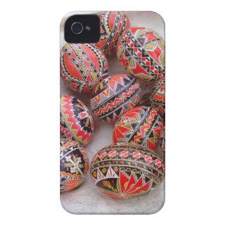 Ostereier iPhone 4 Hüllen