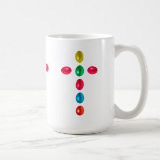 Ostereier Kaffeetasse