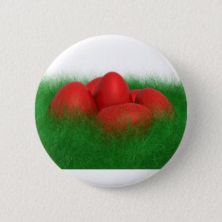 Ostereier Runder Button 5,1 Cm