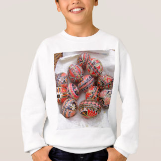 Ostereier Sweatshirt