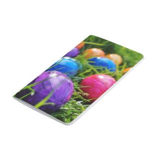 Ostereier Taschennotizbuch