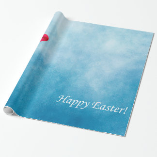 Ostereikreuz Geschenkpapier