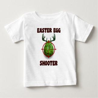 Ostereitireur, lustiges Ostern-Rotwildgeschenk Baby T-shirt