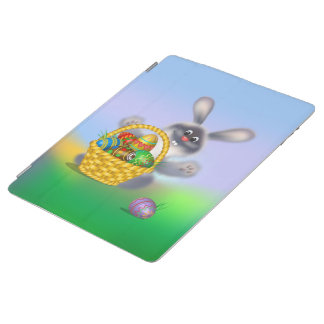 Osterhase iPad Smart Cover