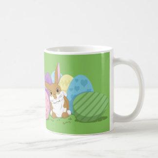 Osterhase Kaffeetasse