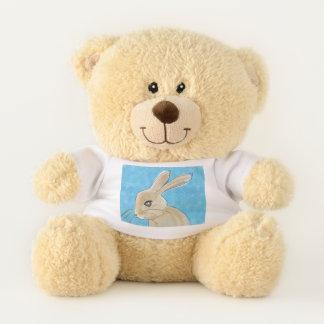 Osterhase Teddybär