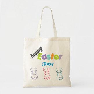Osterhasen-Taschen-Tasche Tragetasche