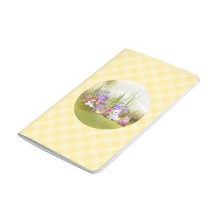 Osterhasen-Taschen-Zeitschrift Taschennotizbuch