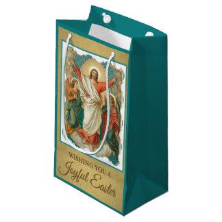 Ostern-Auferstehung von Jesus-Engeln Kleine Geschenktüte
