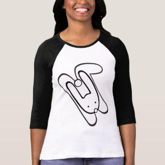 Ostern bunny_2 tshirts