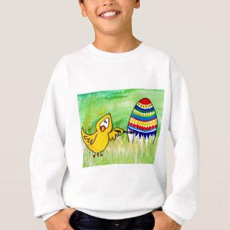 Ostern chicklet sweatshirt