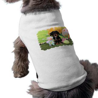 Ostern - Chiweenie - Titus T-Shirt
