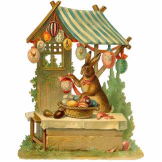 Ostern-Dekorationen Fotoskulptur Ornament