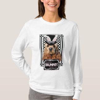 Ostern - etwas Häschen-Lieben Sie - Cockerspaniel T-Shirt