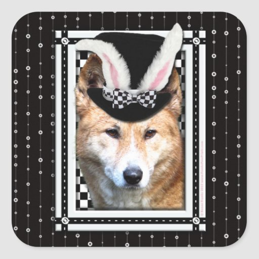 Ostern - etwas Häschen-Lieben Sie - Dingo