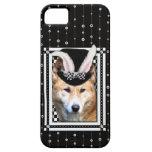 Ostern - etwas Häschen-Lieben Sie - Dingo iPhone 5 Hüllen