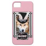 Ostern - etwas Häschen-Lieben Sie - Dingo Schutzhülle Fürs iPhone 5