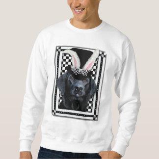 Ostern - etwas Häschen-Lieben Sie - Labrador - Sweatshirt