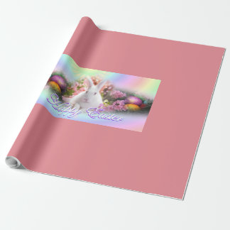 Ostern-Geschenk-Packpapier Geschenkpapier