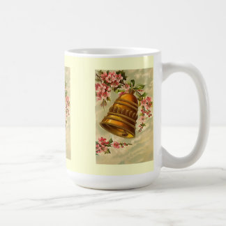 Ostern-Glocken Kaffeetasse