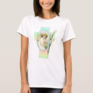 OSTERN-GRÜSSE durch SHARON SHARPE T-Shirt