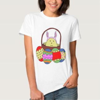 Ostern-Herz Hemd