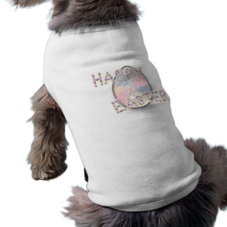 Ostern-Hundeshirt T-Shirt