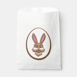 Ostern-Kaninchen 6,2 Geschenktütchen