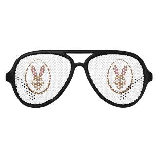 Ostern-Kaninchen 6,2 Sonnenbrille