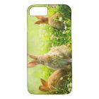 Ostern-Kaninchen iPhone 8/7 Hülle