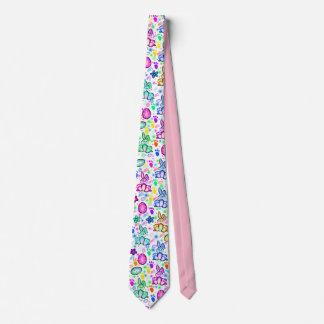 Ostern-Krawatte Krawatte