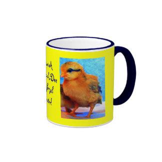Ostern Küken-EIn-Dee-Licht Teetasse