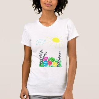 Ostern-Morgen T-Shirt