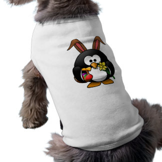 Ostern-Pinguin Top