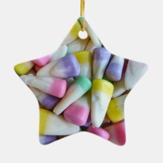 Ostern-Süßigkeits-Mais Keramik Ornament