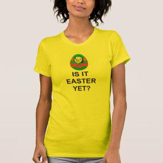 Ostern-T - Shirt, ist es Ostern SCHON Hemd