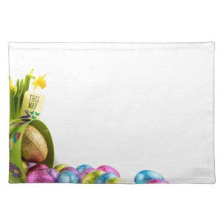 Ostern Tischset