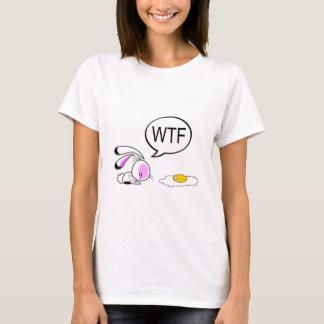 Ostern-Witz-Häschen T-Shirt