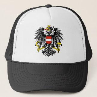 Österreich AN Truckerkappe