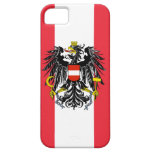Österreich-Emblem iPhone 5 Cover